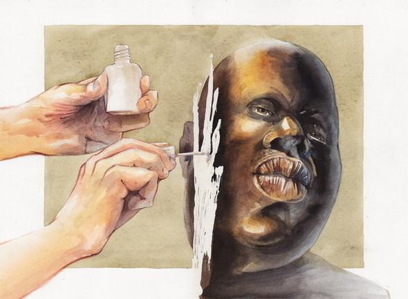 Изображение 12. Иллюстратор Reey Whaar .. Изображение № 12.