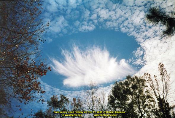 Переменная облачность. Изображение № 24.