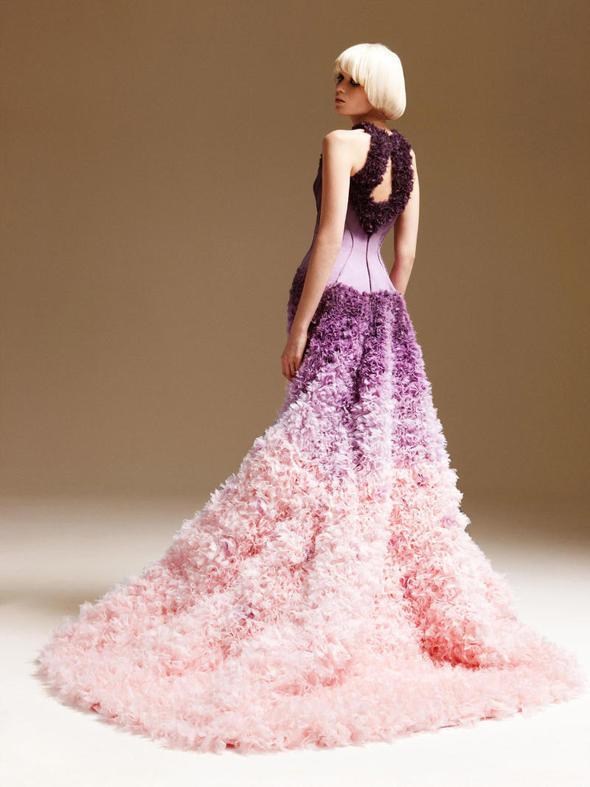Изображение 142. Лукбуки: Atelier Versace, Sandro, Sonia by Sonia Rykiel и другие.. Изображение № 31.