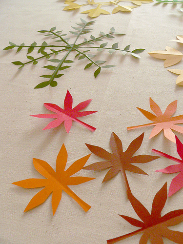 Hitomi Murakami и миркиригами. Изображение № 2.