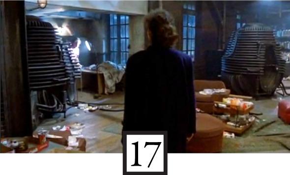 Вспомнить все: Дэвид Кроненберг в 20 кадрах. Изображение №18.