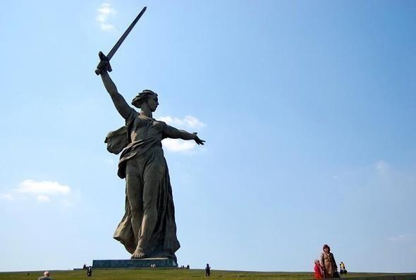Главная высота России. Изображение № 6.