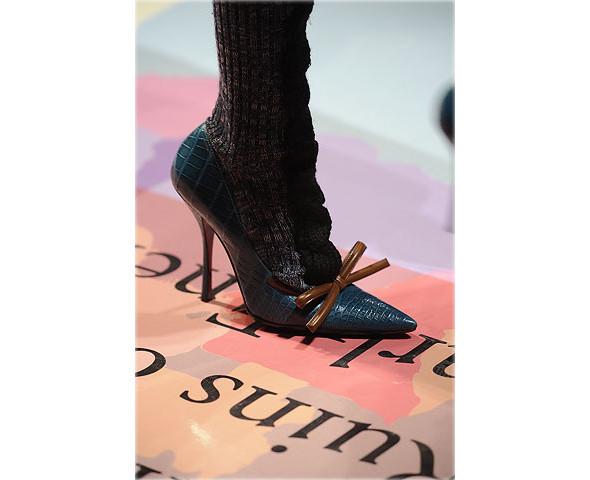 Показ Prada на Неделе моды в Милане. Изображение № 31.