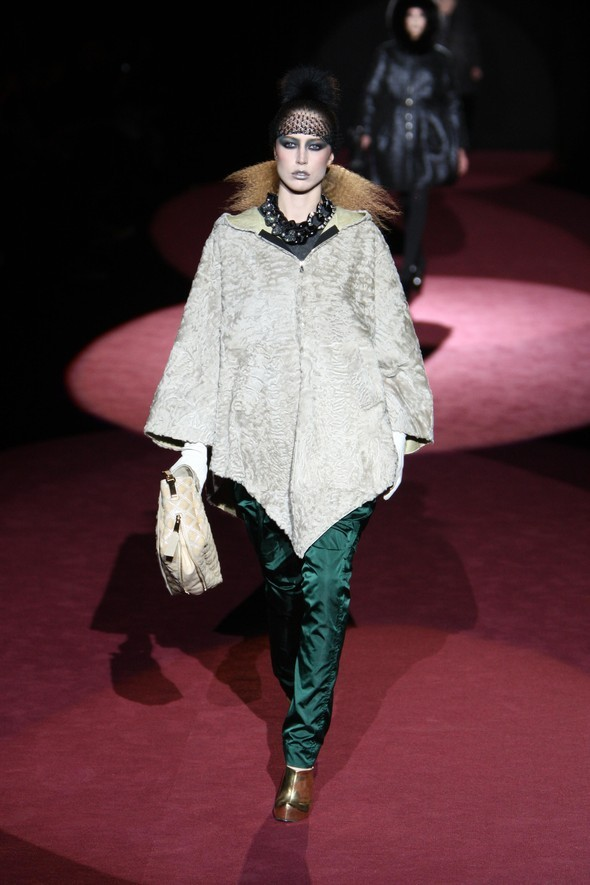 Marc Jacobs fall winter 2009–2010. Изображение № 64.