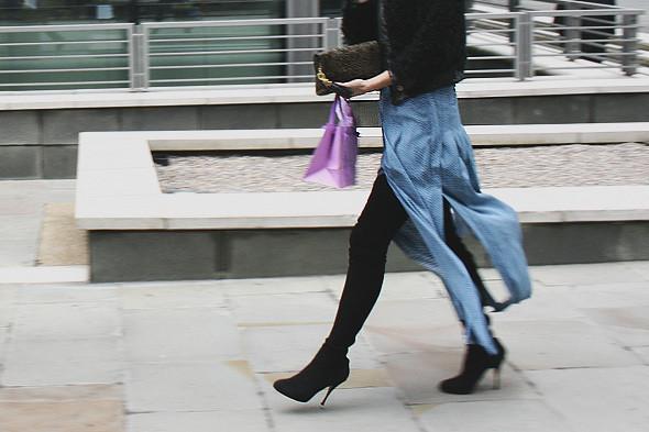 Изображение 17. Детали: London Fashion Week AW 2011.. Изображение № 17.