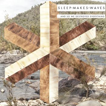 Новый альбом - австралийцы Sleepmakeswaves. Изображение № 1.