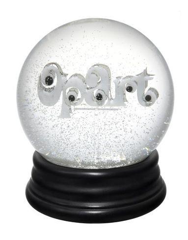 Снежные шары о современном искусстве. Изображение № 12.
