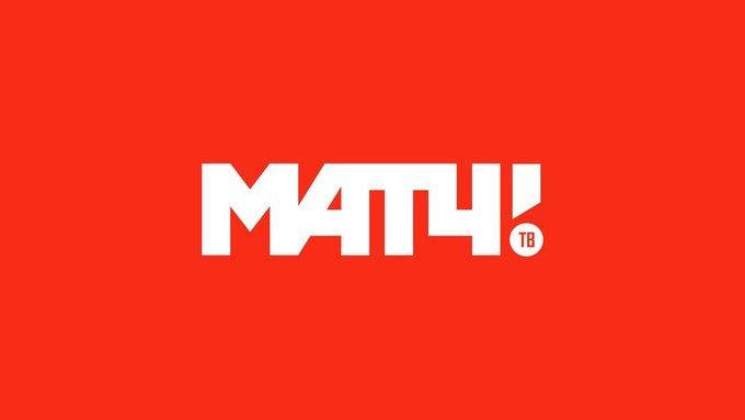 Телеканал «Матч-ТВ» показал логотип . Изображение № 1.