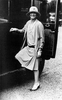 Коко Шанель. Изображение № 9.