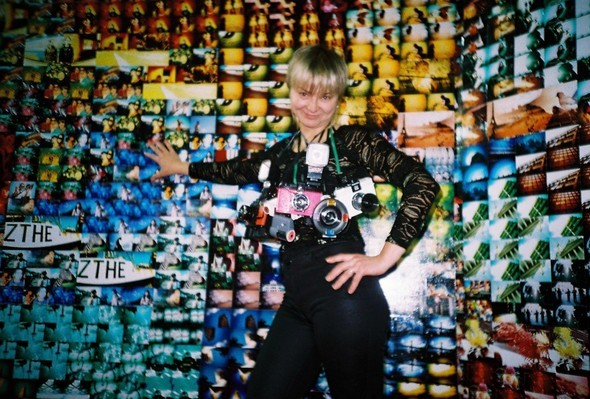 Этовам неигрушки! ИлиЛомография наФотоярмарке'09. Изображение № 111.