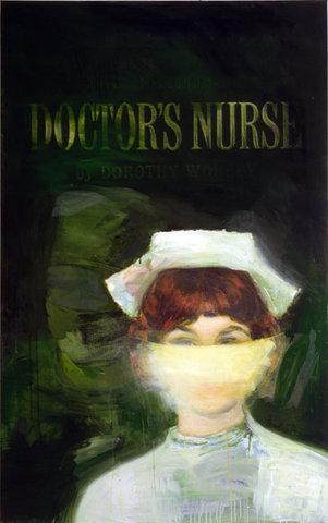 Медсёстры Ричарда Принса. Изображение № 6.