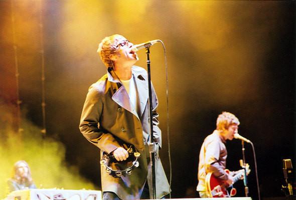 Oasis. Изображение № 21.