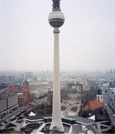 Большой город: Берлин и берлинцы. Изображение № 157.