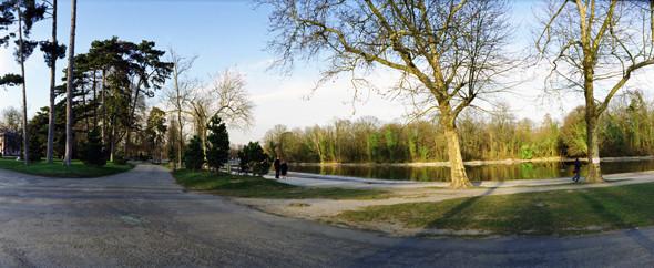 Изображение 45. Париж: сады и парки.. Изображение № 47.