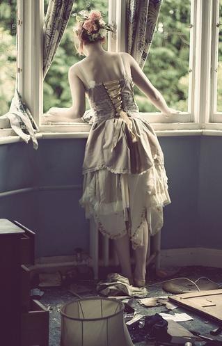 Eleanor Hardwick Откукол кThe Independent Magazine. Изображение № 8.