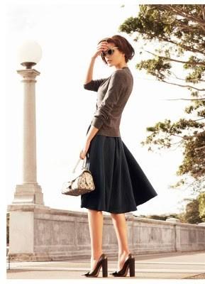Vogue Australia September 2010. Изображение № 4.