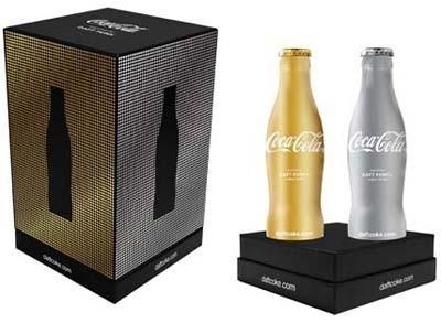 Изображение 1. Daft Punk и Coca-Cola.. Изображение № 2.