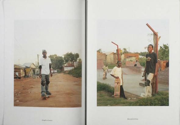 10 альбомов о скейтерах. Изображение №72.