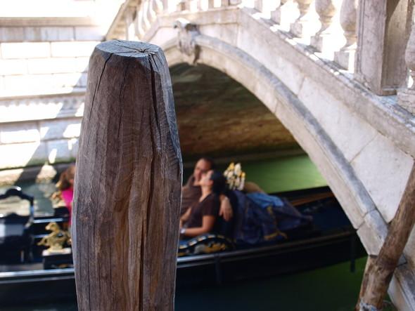 Достопримечательности Венеции. Изображение № 18.