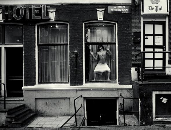 Andre Du Plessis. Изображение № 1.