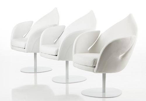 Кресло в стиле фанк от Bruhl. Изображение № 2.
