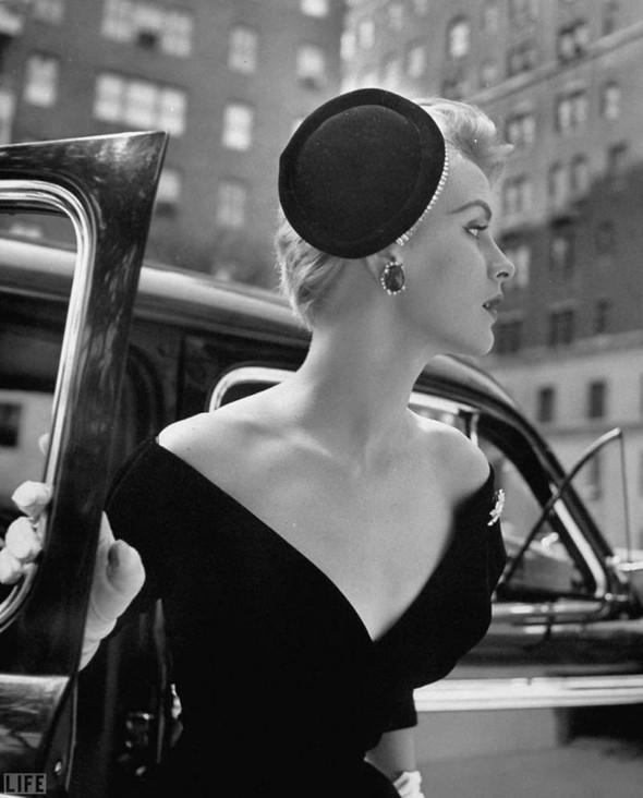 Нина Лин – легендарная женщина-фотограф. Изображение № 32.