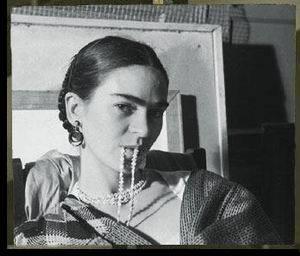 Frida Kahlo (1907–1954). Изображение № 19.