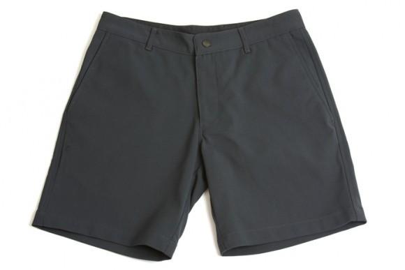 Workwear Shorts. Изображение № 6.