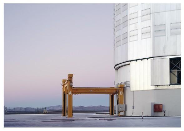 Космос Винсента Форнье. Изображение № 46.
