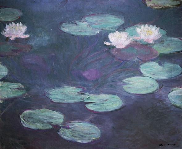 Клод Моне : флагман импрессионизма. Изображение № 60.