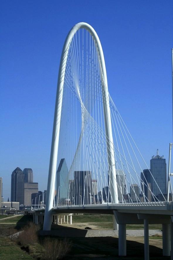 Новый мост Сантьяго Калатравы. Изображение № 4.
