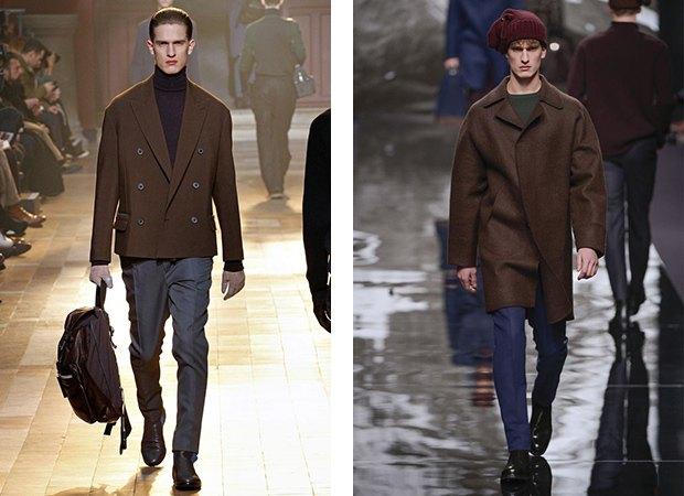 Lanvin / Louis Vuitton. Изображение № 24.
