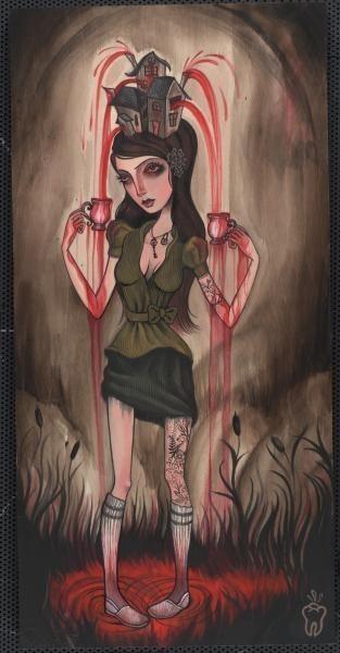 Whitney Lenox. Изображение № 16.