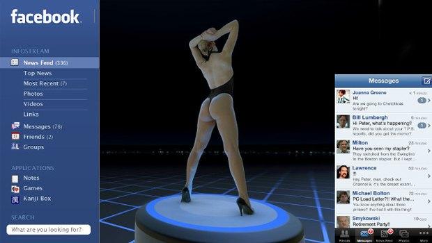 Зачем «Фейсбуку» Oculus Rift. Изображение № 6.