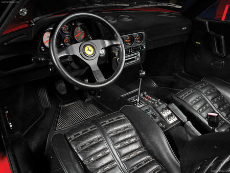 Ferrari 288 GTO. Изображение № 7.