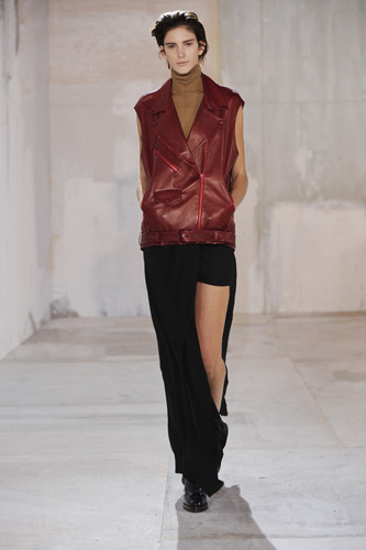 Коллекция ACNE Fall/Winter 2011-2012 Women. Изображение № 22.