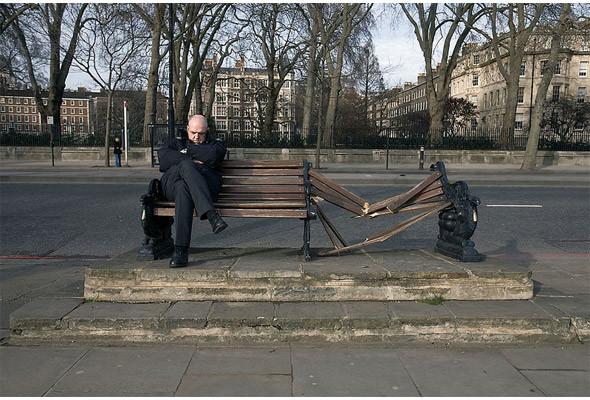 Большой город: Лондон и лондонцы. Изображение № 144.