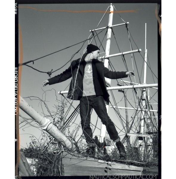 Мужские лукбуки: Asos, Zara, Massimo Dutti и другие. Изображение № 44.