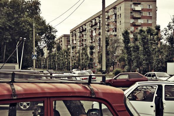 Омск, вне времени. Изображение № 3.