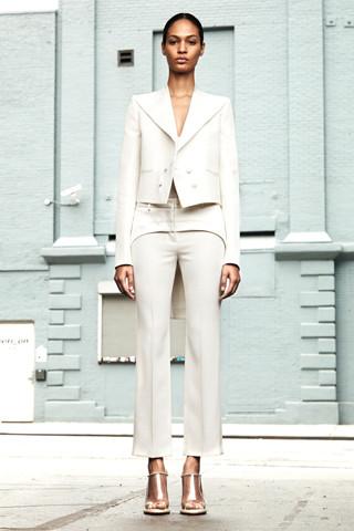 Изображение 27. Лукбуки Resort 2012: Givenchy, Lanvin.. Изображение № 27.