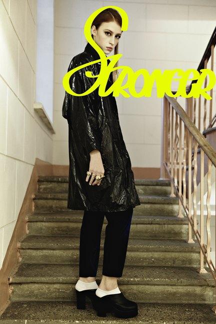 Chanel, Trends Brands и Urban Outfitters показали новые лукбуки. Изображение № 77.