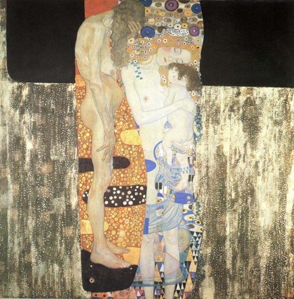 Густав Климт (1862–1918). Изображение № 9.