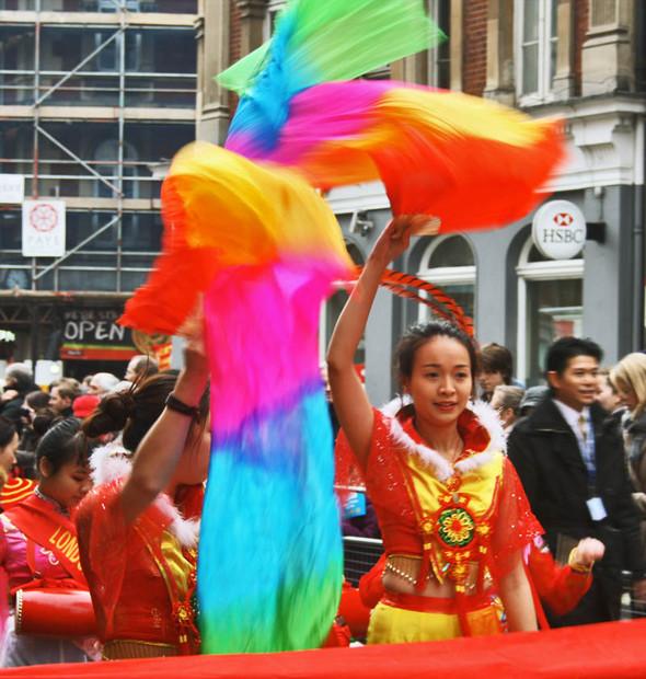 Китайский Новый Год/Английская версия. Изображение № 7.