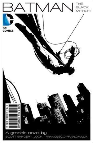 15 лучших комиксов  о Бэтмене. Изображение № 23.