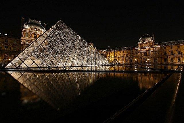 В Париже запретили съёмки боевиков . Изображение № 1.