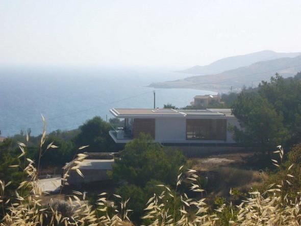 Изображение 4. Вилла Zephyros на Кипре.. Изображение № 3.