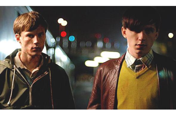 Кадр из фильма Awaydays. Изображение № 10.