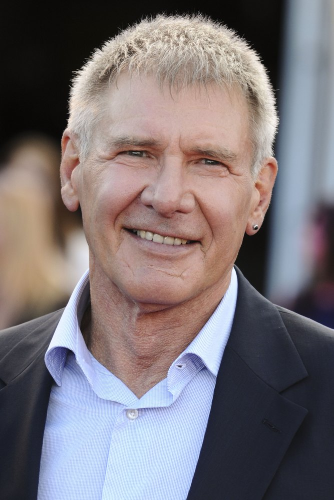Harrison Ford via Shutterstock. Изображение № 2.
