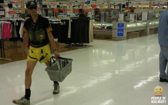 Покупатели Walmart илисмех дослез!. Изображение № 51.