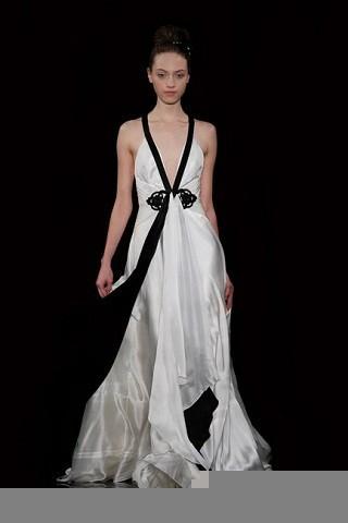 """""""Выбираем свадебное платье!"""" 93 идеи ведущих дизайнеров. Изображение № 20."""
